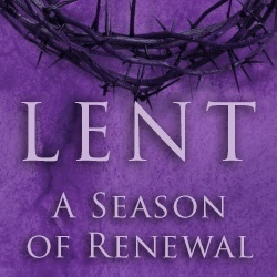 A Prayer for the First Sunday of Lent