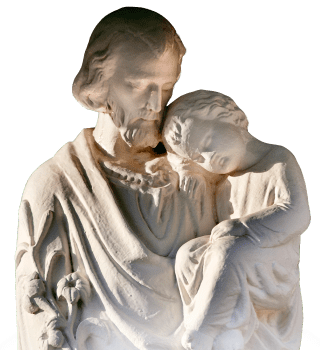 Do you have a special devotion to St. Joseph?