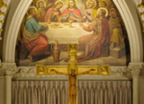 Celebration of Holy Week & Easter at the Cathedral of Saints Peter & Paul, Providence