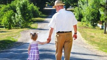 World Day of Grandparents and the Elderly