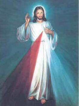 Divine Mercy Sunday at The Cathedral
