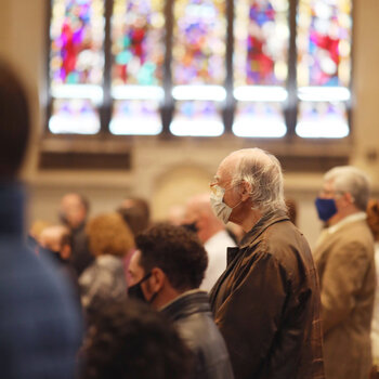 Diocese of Providence returning to normal liturgical, sacramental practices on May 7