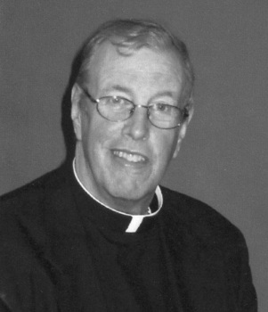 Rest in Peace Father Raymond P. Luft