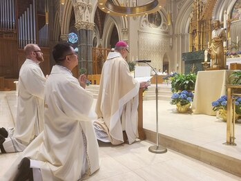 The Diocese of Providence Celebrates St. Joseph the Worker