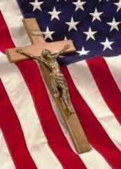 Prayer for the 4th of July