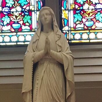 Opening Event of our 150th Anniversary Year: A Night to Honor Mary