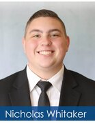 Getting to Know Your Seminarians: Nicholas Whitaker