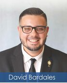 Getting to Know Your Seminarians: David Bardales