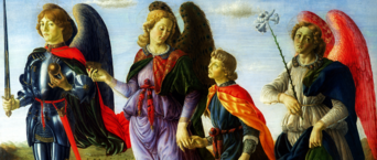 Feast of the Archangels