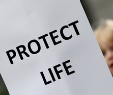 Act now to stop the most extreme abortion bill ever!