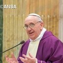 Pope Francis: homily with announcement of Year of Mercy