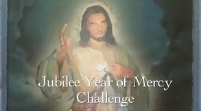 Jubilee Year of Mercy Challenge