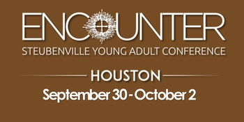 Encounter Young Adult Stuebenville Conference