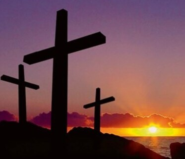 Holy Week Playlist from Formed.Org