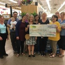 Deja Vu: Parish Community Earns $1000 Donation from Spartan Nash for SVdP Bismarck AGAIN!