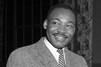 NO SCHOOL / NO DAY CARE - Martin Luther King Day