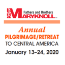 Maryknoll Fathers and Brothers 21st Annual Pilgrimage Retreat to Central America
