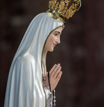 The Archdiocese of New York Welcomes the Pilgrim Virgin Statue of Our Lady of Fatima