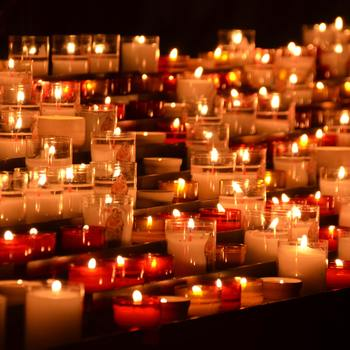 Candlelight Procession for Persecuted Christians