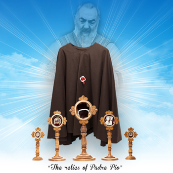 Saint Pio Relic Tour in the Archdiocese of New York