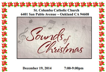 Sounds of Christmas Musical Feast