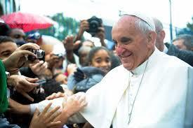 An Open Letter to Our Most Holy Father, Pope Francis
