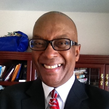 Deacon Larry Chatmon Featured AACS Speaker Sunday Jan. 22nd