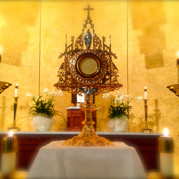 Tuesday Night Adoration