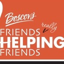 Parish Fundraising with Boscov - October 14th & 15th In-Store and Online
