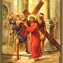 Stations of the Cross on Fridays During Lent (7:00 pm)