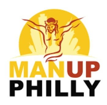 March 6th: Man Up Philly - Philadelphia's Largest Men's Spirituality Virtual Conference