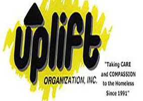 Uplift Organization Volunteers