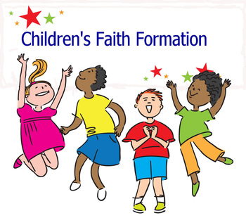 Children's Faith Formation Registration