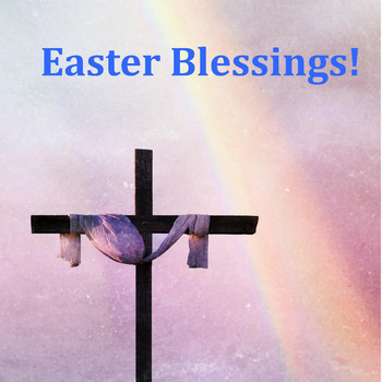 Easter Sunday Masses: 7am, 8:30am, 10am, 12Noon