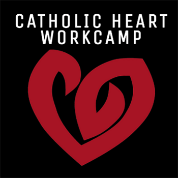 Youth Mission Trip with Catholic Heart Workcamp