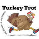 One Week to TURKEY TROT!