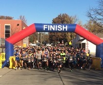 Turkey Trot Photos