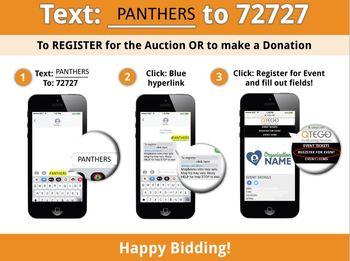 Silent Auction Bidding Opens July 1!