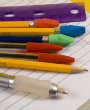 Pre-order school supplies for the 2021-22 school year!