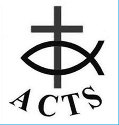 Men's A.C.T.S. Retreat