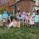 Easter Egg Hunt Photos