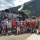 Troop 11 Hikes in Colorado