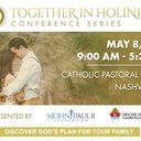 Marriage Conference - May 8