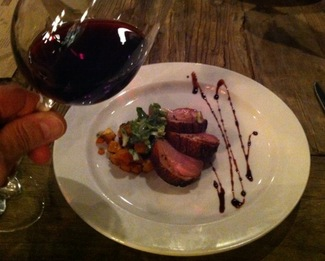 June Wine Tasting - How to pair wine with food