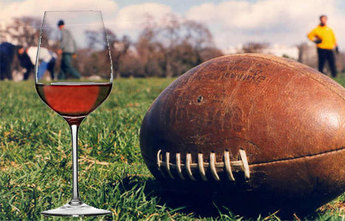 September Wine Tasting: Wine for tailgating