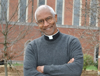 Rev. Dexter Sutton Brewer