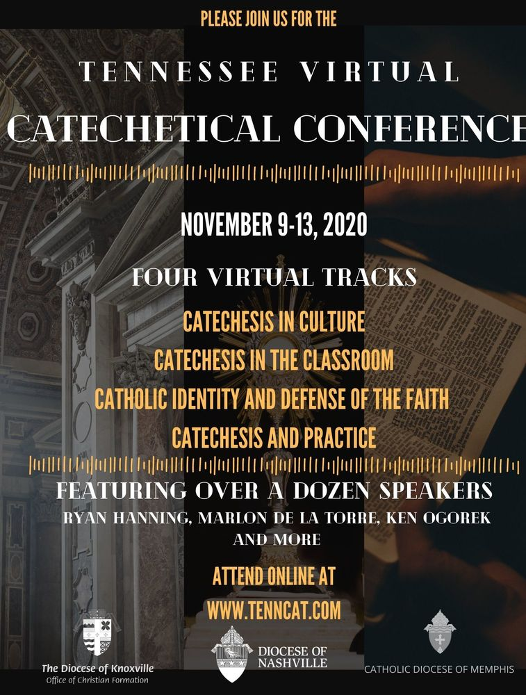 Catechetical Conference 2020