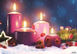 Advent Penance Opportunities