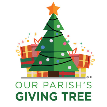 Annual Angel Tree Parish Project