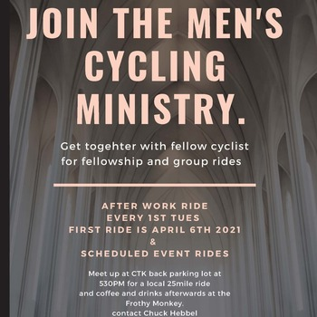Mens Cycling Group